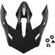 Black Range Helmet Visor - 0133-1115