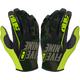 Hi-Vis 4 Low Open Box Gloves