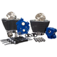 Power Package Big Bore Kit for Chain Drive - 310-1056