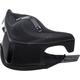 Black Breath Guard for Fast/Fast Mini/Pioneer/Subverter Helmets - 03-219