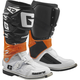Orange/Black/White SG-12 Boots