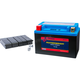 Featherweight Lithium Battery - HJTX20CH-FP-IL
