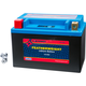 Featherweight Lithium Battery - HJTX9-FP-IL