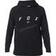 Black Tranzcribe Long Sleeve Shirt