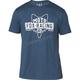 Navy Flathead SS Premium T-Shirt