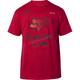 Cardinal Murc Toner 2.0 SS Basic T-Shirt