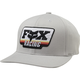 Gray Throwback 110 Snapback Hat - 21991-006-OS