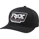 Black Throwback 110 Snapback Hat - 21991-001-OS