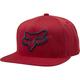 Red Instill Snapback Hat - 21999-003-OS