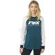 Women's Jade Race Team Long Sleeve Shirt
