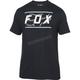 Black Determined SS T-Shirt