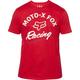 Cardinal Enforced SS T-Shirt