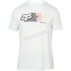 Heather Gray Starfade SS T-Shirt