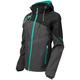 Women's Gray/Mint Barrier G2 Tri-Lam Jacket