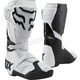 White Comp R Boots