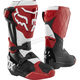 Red/Black/White Comp R Boots
