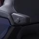 Black Passenger Armrests - 25000