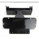 RM4 UTV Plow Mount Plate - 4501-0793