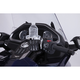 Chrome Drink Holder w/Right Side Mount - 58410