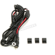 Replacement Electric Shield Wire for Octane X Helmets - 191750-0000-00
