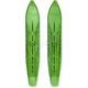 Green Attack Skis - 04-506