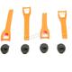 Orange Blitz XP Replacement Strap Kit