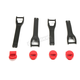Red Blitz XP Boot Strap Kit - 3430-0880