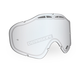 Chrome Mirror/Clear Replacement Open Box Dual Lens for Enduro MX-5 Goggles - 509-MX-X5LEN-ECC