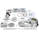 Chrome Engine Dress Up Kit - 43-0515