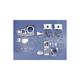 Chrome Engine Dress Up Kit - 43-0534