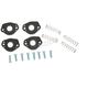 Air Cutoff Valve Rebuild Kit - 1003-1688