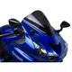 Dark Smoke Racing Windscreen - 4057F