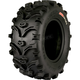 Front/Rear K299A Bearclaw XL Tire
