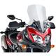 Clear Touring Windscreen - 5895W