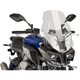 Clear Touring Windscreen - 8918W