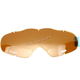 Polarized Yellow Replacement Offroad Open Box Lens for MX-5 Goggles - 509-MX-X5LEN-13-PYL