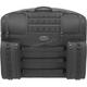 Black BR4100 Tactical Back Seat Bag - EX00033A