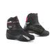 Women's Black/Fuchsia Rush Lady Waterproof Shoes