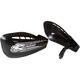 Black Moto Handguards - HG-100-BK