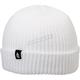 White Beanie  - 2501-2878