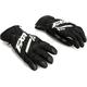 Black CX Short Cuff Glove