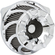 Chrome Inverted Series Drift Air Cleaner Kit - 18-980