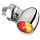 Chrome Atto Run/Turn/Brake Light - 2857