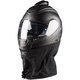 Matte Black R1 Air Rally Fresh Air Helmet