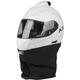 White R1 Air Rally Fresh Air Helmet