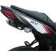 Tail Kit w/LED Turn Signals - 22-372LED-L