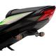 Tail Kit w/LED Turn Signals - 22-493LED-L