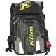 Gray Nac Pak Shape Shift Backpack w/3L Hydrapak - 3499-000-000-600