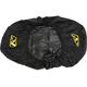 Black Gear Bag Waterproof Cover - 3881-000-000-000