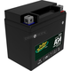 Factory-Activated AGM Standard Battery - BTX5L-FA